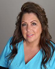 Tammy Patient Care Coordinator